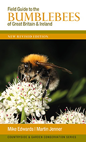 Field Guide to the Bumblebees of Great Britain